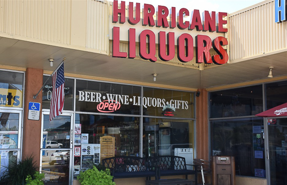 "This Week's ""The Best of The Sarasota Post"" - The Best Liquor Store"